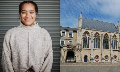 Female 'diversity officer' quits top £17,000-a-year private school