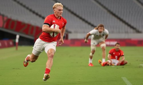 Great Britain complete comeback to beat USA in the Rugby Sevens