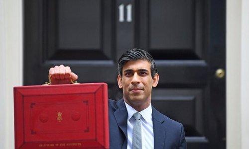 Autumn budget 2021 live: Analysis of Rishi Sunak's latest statement