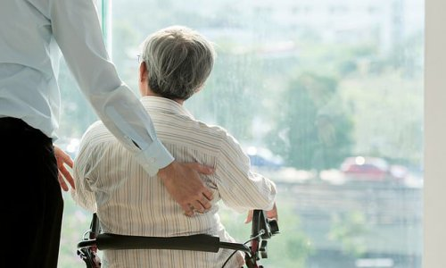 Care workers may commit offence by helping disabled man see sex worker