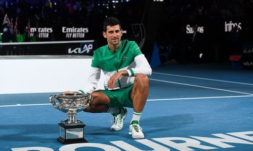 Dan Andrews won't let unvaxxed Australian Open players into Victoria