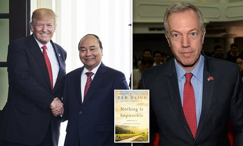 Trump asked if Vietnamese PM's name sounds like 'Fook You' in 2017
