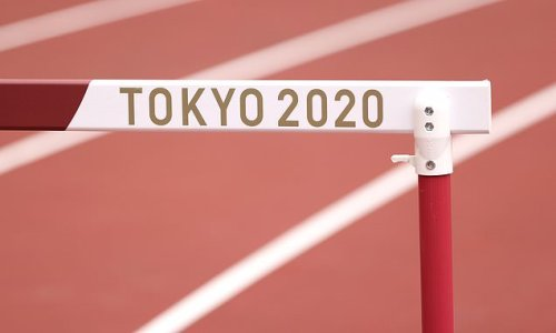 Australian track and field trio to remain in isolation for Tokyo games