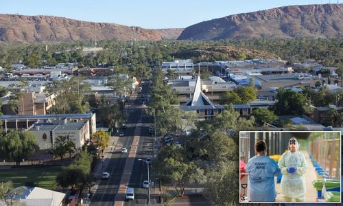 NT to Covid test Northerreturned travelers after they leave quarantine