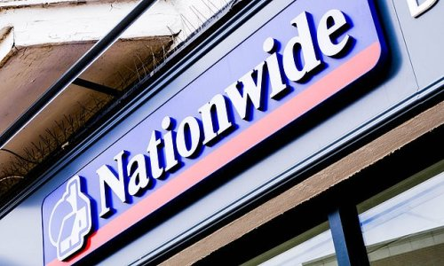 Nationwide unveils major shake-up, with exit of its boss and chairman