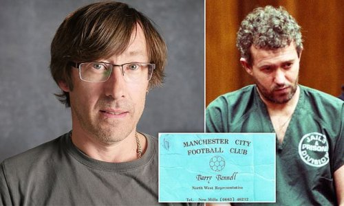 Barry Bennell victim attacks Man City over their lack of apology