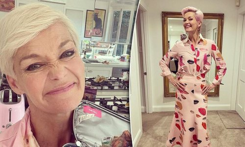 Jessica Rowe reveals discovery she made in her daughter's school bags