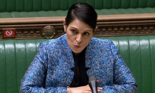 Priti Patel will face Commons over £20m PPE lobbying storm