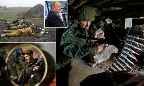 Putin snubs Biden over Ukraine