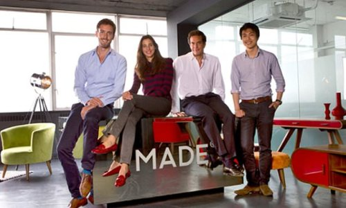 Made.com shares dip on debut as investors stay on the sofa