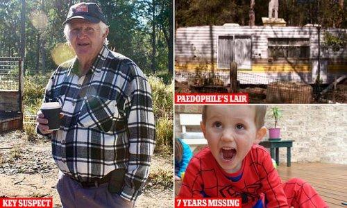 Bombshell revelations in missing William Tyrrell case