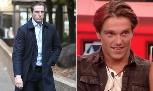 TOWIE star 'part of plot to defraud more than 200 elderly investors'