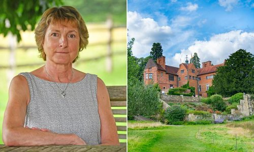Chartwell Gardener wins £49k compensation payout from National Trust