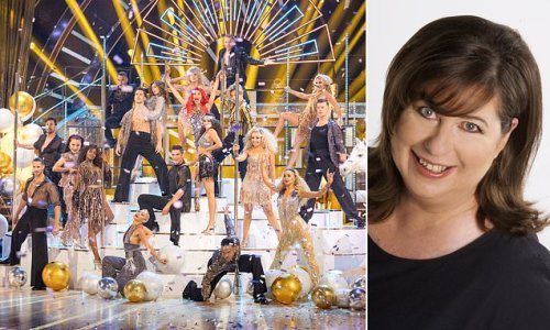 JAN MOIR: No jab, no jive for selfish Strictly Come Dancing stars