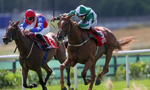 Robin Goodfellow's racing tips: Best bets for Monday, August 2