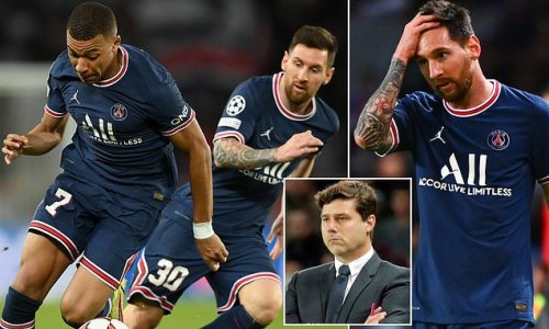 Mauricio Pochettino is 'struggling to find the right balance at PSG'