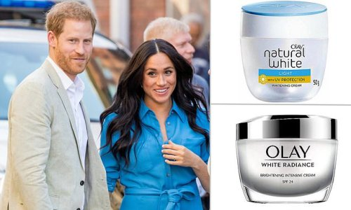 Prince Harry and Meghan Markle facing storm over a deal with US firm