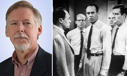 'True story' claimed to have inspired 12 Angry Men revealed as fiction