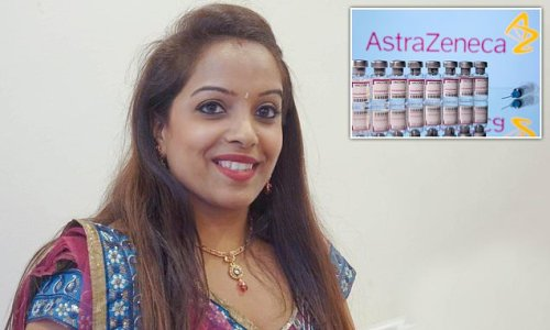 Mother dies after AstraZeneca vaccine caused blood clots on her brain
