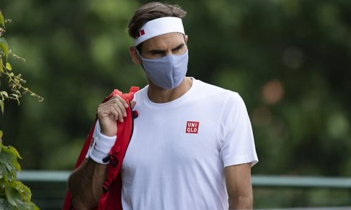 Six matches to watch at SW19 as Federer has ninth title in his sights