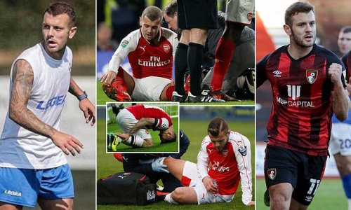 Jack Wilshere takes aim at 'lazy' clubs and managers