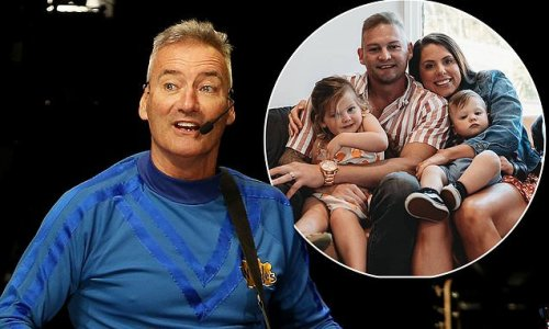 Ex-soldier supported by donations from Wiggles' Anthony Field, dies