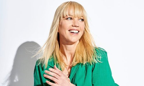 Sara Cox reveals the stars who helped resurrect her radio career