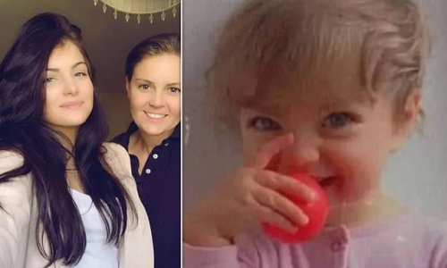 Mother, 20, accused of murdering her daughter called her 'evil'