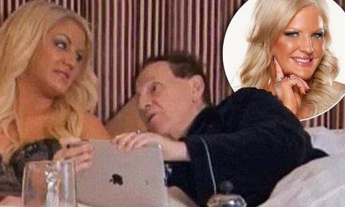 Inside Brynne Edelsten's bizarre marriage to ex-husband Geoffrey