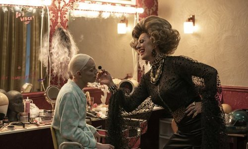 BRIAN VINER reviews Everybody's Talking About Jamie