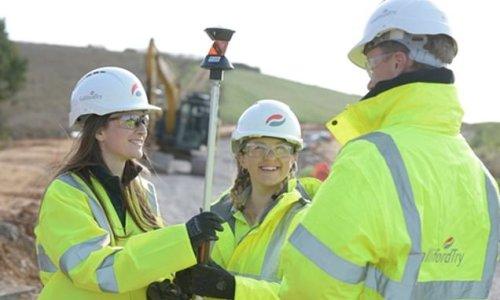 Housebuilder Galliford Try hits £11m profit return