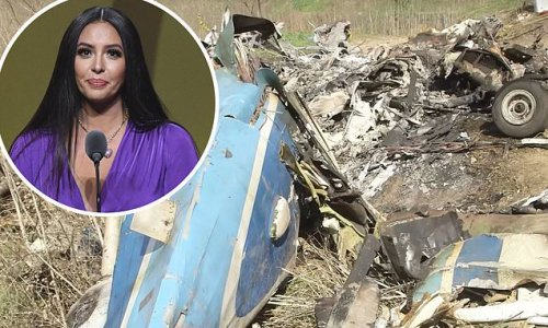 Vanessa Bryant asked to take psych exam for 'distress' from crash pix