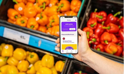 Supermarket loyalty schemes including Nectar and Clubcard compared