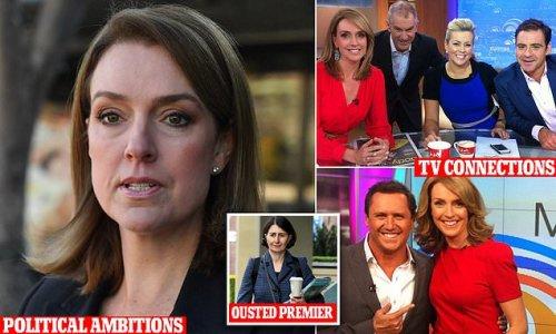 Former Today host Kellie Sloane will run for Gladys Berejiklian's seat