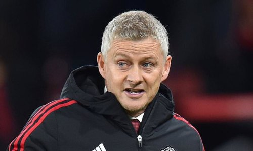 Solskjaer concedes that Manchester United are NOT at Liverpool's level