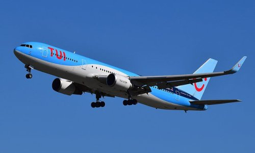 Tui says customers are starting to defer their holiday plans
