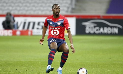 Leicester close to signing Lille midfielder Soumare for around £23m