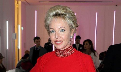 Princess Camilla de Bourbon has five weeks to pay £1.83m