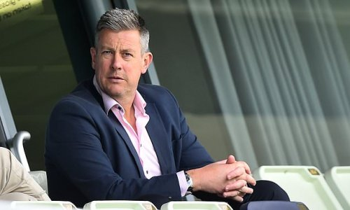 Giles pressures England coach Silverwood before T20 WC and Ashes