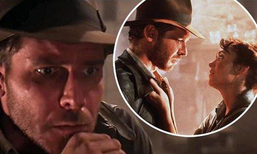 Karen Allen defends underage Marion's relationship with Indiana Jones