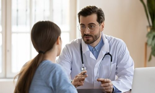 The best time to call the surgery to see your doctor face-to-face