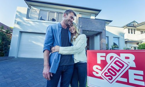 First home buyers warned about using the 'bank of mum and dad'