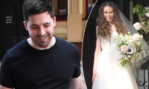 MAFS 2021: Patrick Dwyer is set to 'marry' saleswoman Belinda Vickers