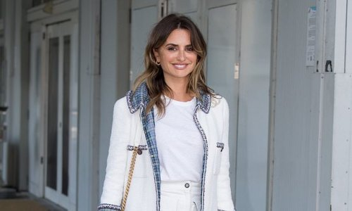 Win the style awards in a classic 80s Trophy Jacket