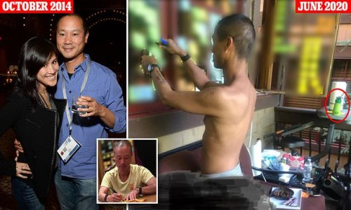 Late Zappos CEO's assistant accused of 'preying on his vulnerability'