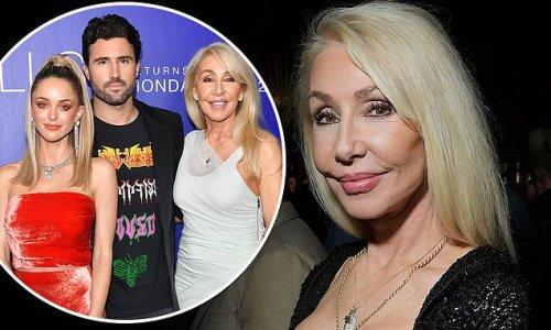 Brody Jenner's mom congratulates son's ex Kaitlynn Carter on pregnancy