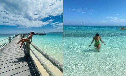 This breathtaking island has a dark past