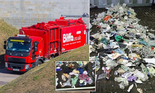 Biffa Waste Services convicted of illegally exporting tonnes of waste