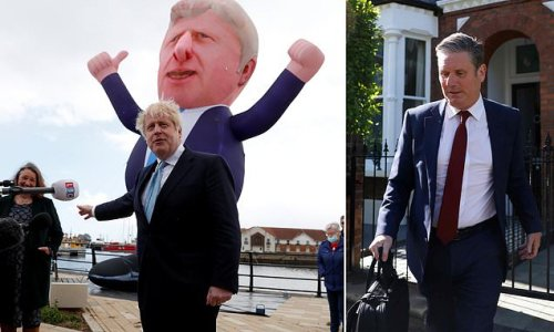 Boris Johnson's enemies are so blinded by Brexit hatred