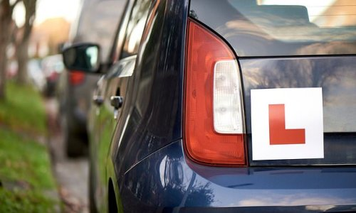 Learner drivers paying hundreds more as they wait for test slots